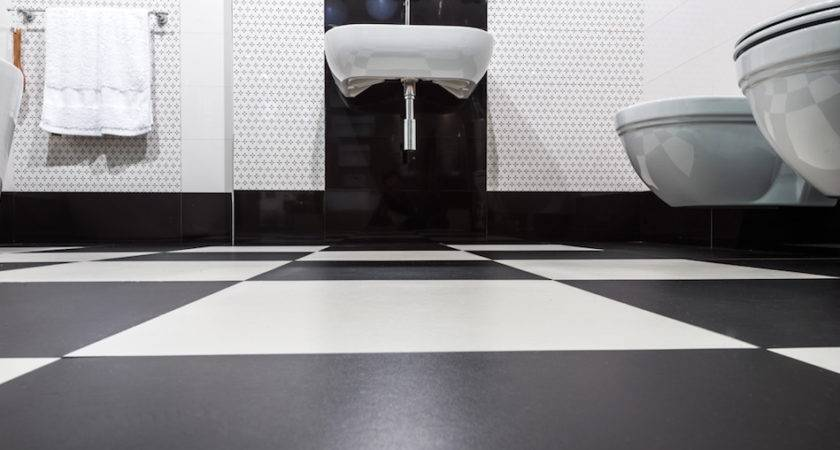 Water Resistant Flooring Options Your Bathroom