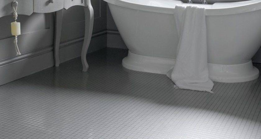 Waterproof Bathroom Flooring Options Your