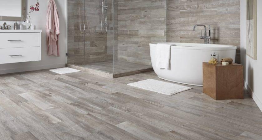 Waterproof Tile Floor Design Ideas