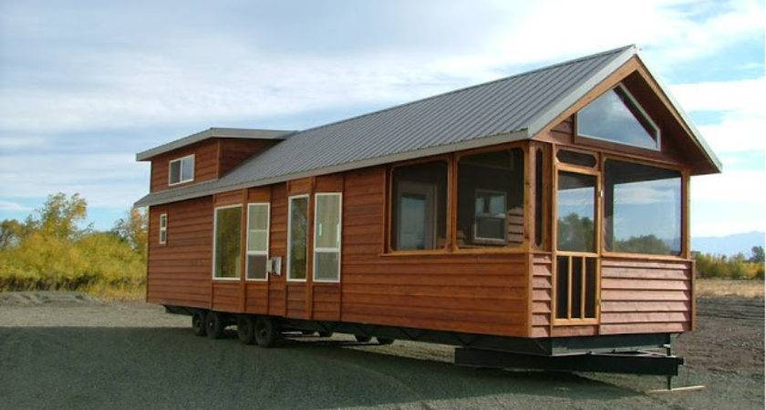 Watson Tiny Home Rich Portable Cabins