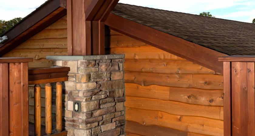 Wavy Edge Cedar Siding Prices