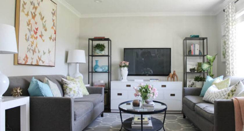 Ways Decorate Small Living Room Shutterfly