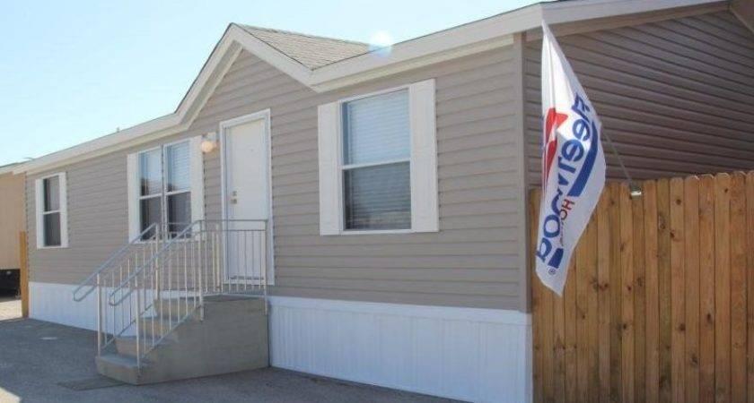 Weston Budget Mobile Homes Waco Texas