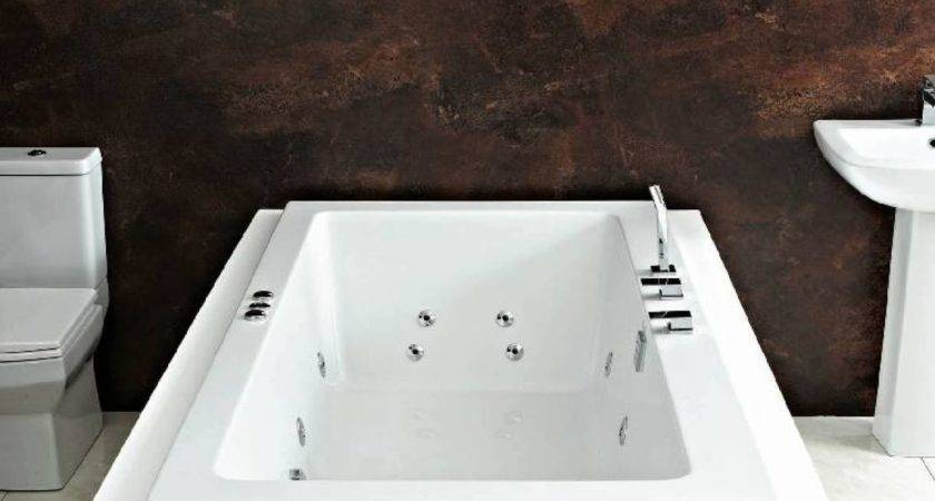 Whirlpool Baths Standard Widths Extra Wide Bathrooms
