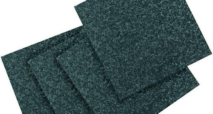 Wickes Vinyl Tiles Granite Effect Pack
