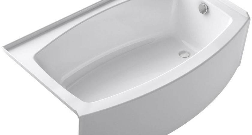 Wide Bathtub Standard