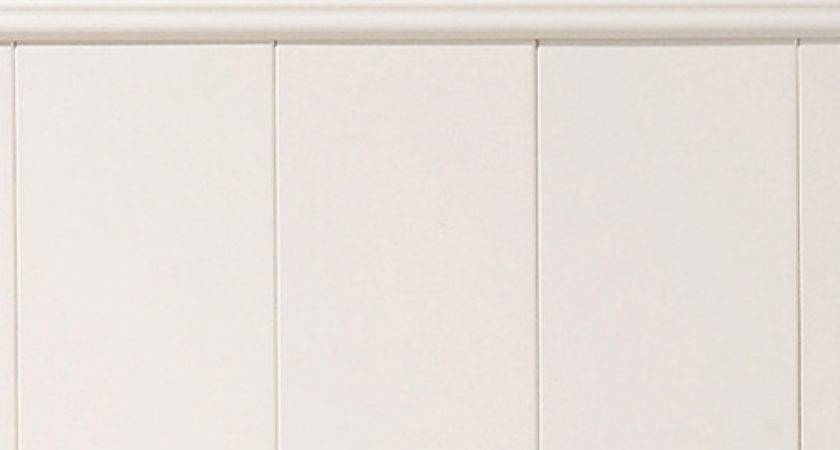 Wide Plank Beadboard Paneling Frompo