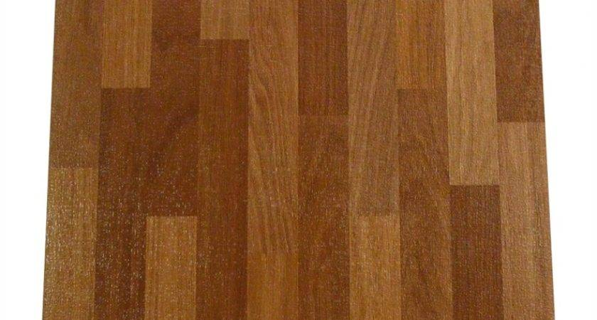 Winton Finger Wood Self Stick Vinyl Tile