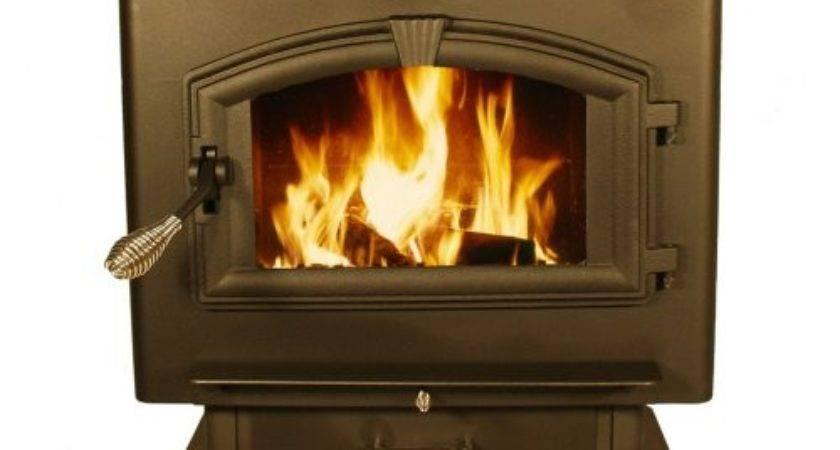 Wood Burning Stove Blower Model