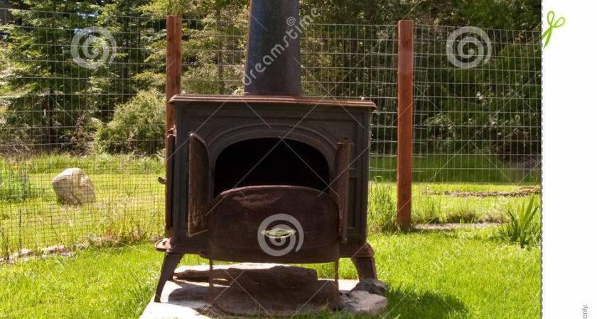 Wood Burning Stove Woodburning