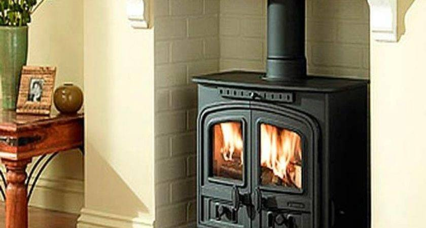 Wood Burning Stoves Most Efficient Stove