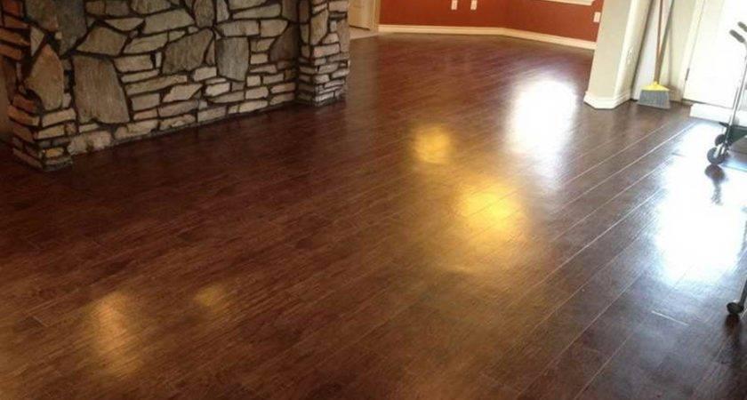 Wood Flooring Vinyl Plank Laminate