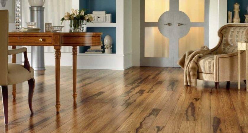 Wood Floors Laminate Woodfloorsvslaminate Top Home
