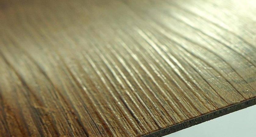 Wood Grain Dry Back Vinyl Floor Tile
