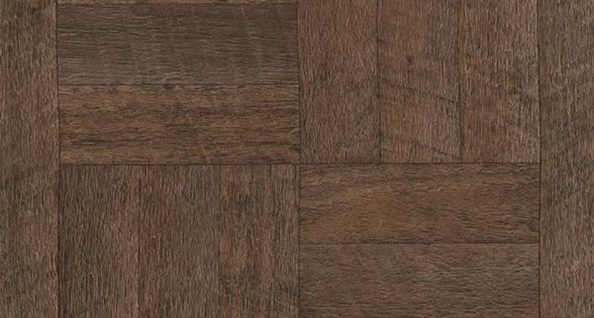 Wood Grain Luxury Vinyl Planks Flooring Resilient