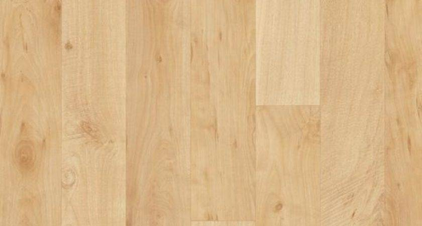 Wood Grain Vinyl Flooring Sheet