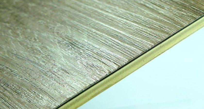 Wood Grain Wpc Vinyl Waterproof Flooring Tiles