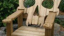 Wood Pallet Furniture Plans Pdf Woodworking