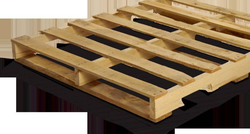 Wood Pallet Sub Products Stringer Block