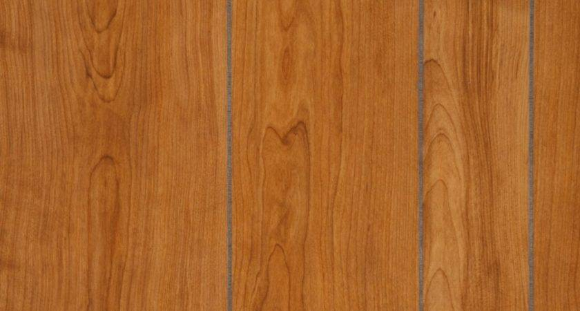 Wood Paneling Williams Cherry Random Plank Panels