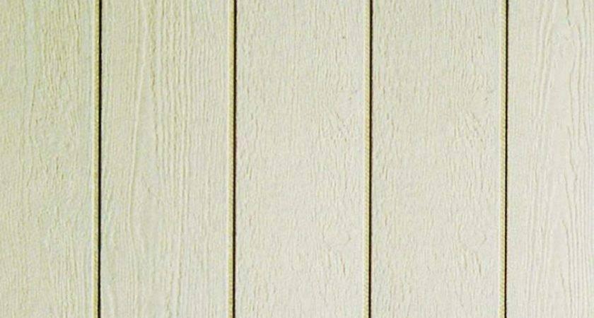 Wood Siding Engineered Panels