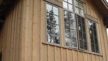 Wood Source Cedar Board Batten Siding Specialty