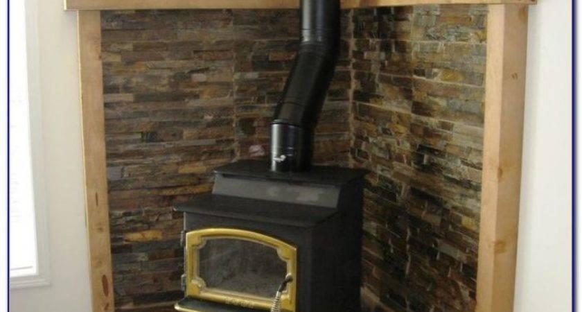 Wood Stove Floor Protection Ideas Flooring Home