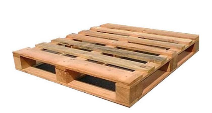 Wooden Block Pallets Manufacture