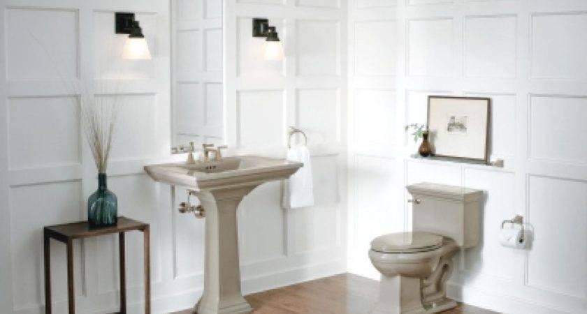 Wooden Floor Bathroom Diy