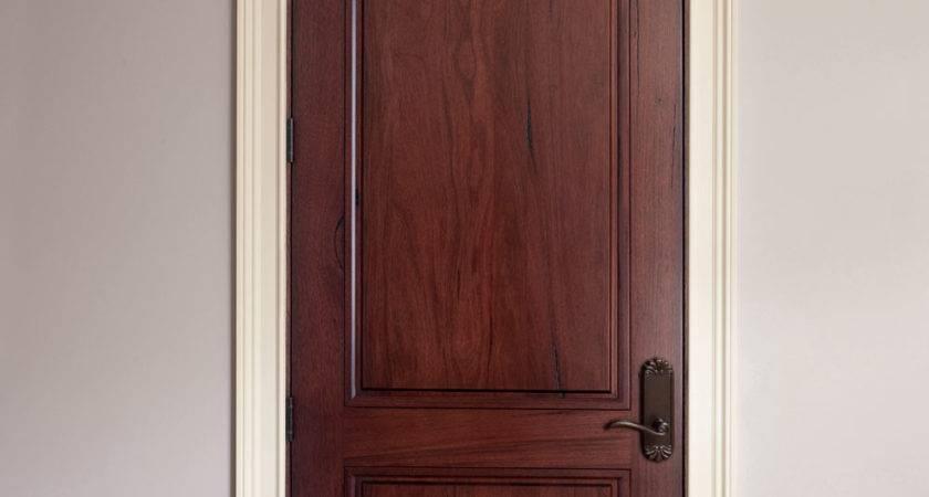 Wooden Interior Doors Home Furniture