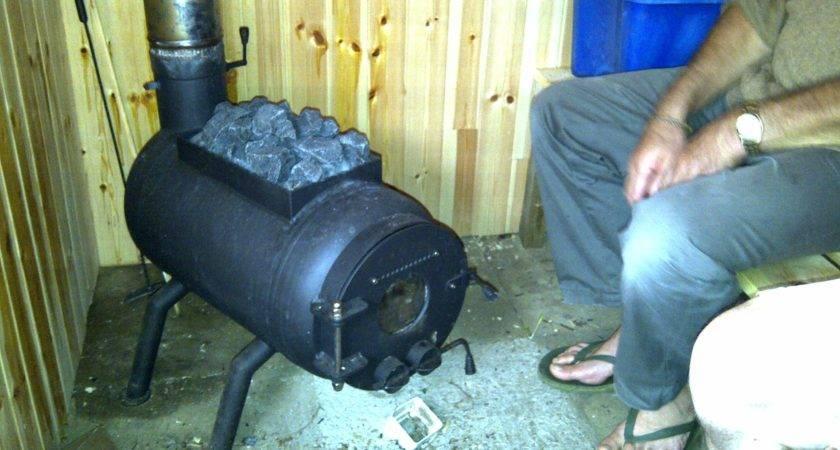 Woodwork Build Wood Burning Sauna Stove Pdf Plans