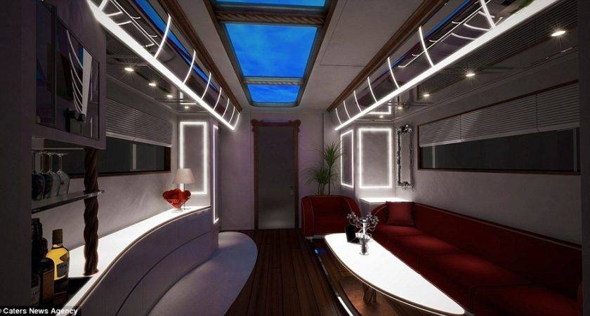World Most Expensive Motorhome Sale Business
