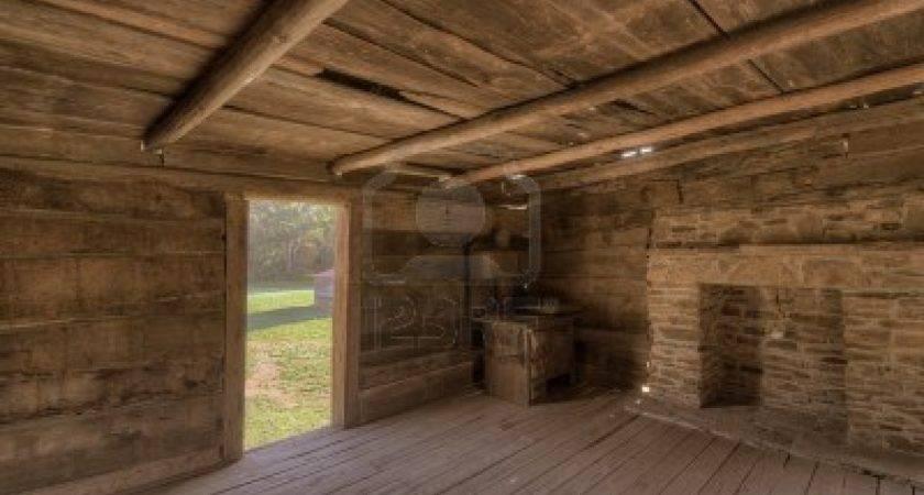 Year Old Cabin Testament Log Craft