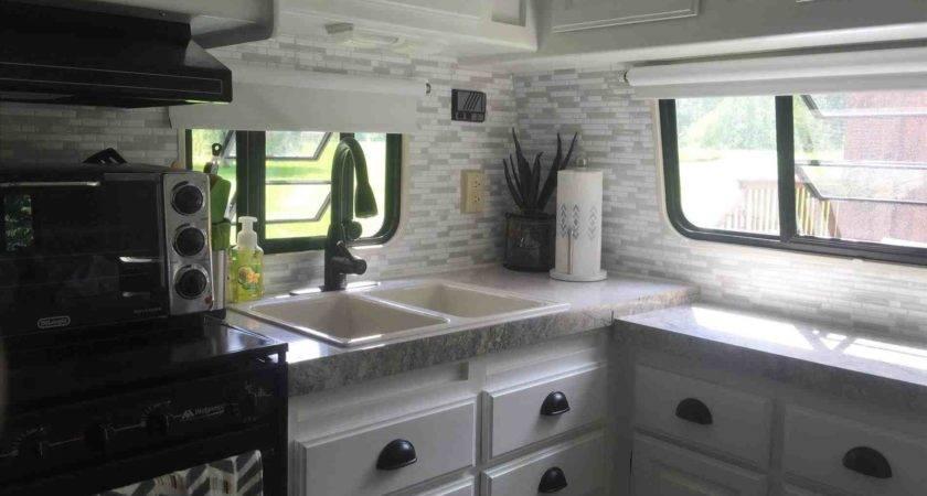 Youtube Peel Stick Backsplash Living Kitchen