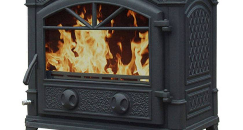 Zero Clearance Cast Iron Wood Burning Stove Buy