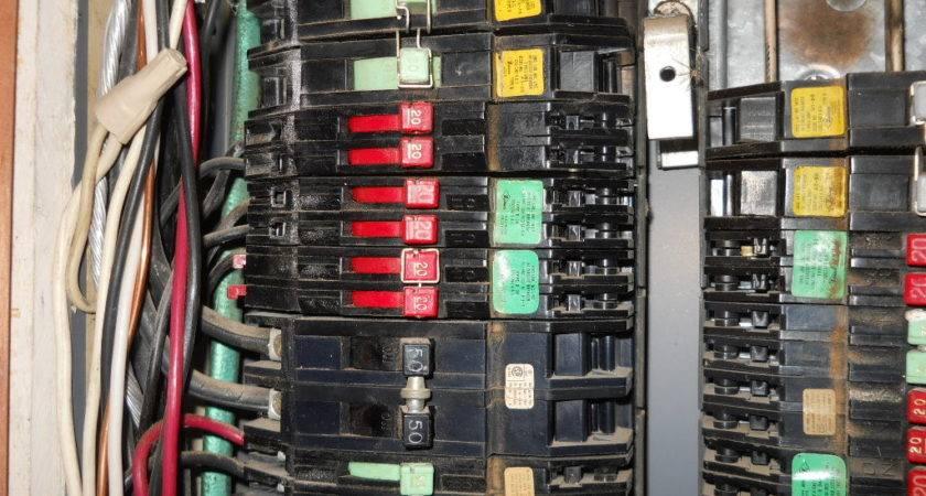 Zinsco Electrical Panels Buyer Beware Arizona